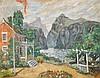 Golowin, Alexander Jakowlewitsch (1863 Moskau - 1930 Detskoje Selo),, Aleksandr Golovin, €5,000