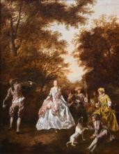Flemish painter (circa 1790)