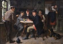 Zimmermann, Reinhard Sebastian (1815 Hagnau am Bodensee - 1893 Munich)