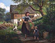 Unidentified artist (Germany, circa 1900)