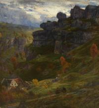 Merker, Max (1861 - 1928 Weimar)