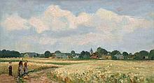 Hervier, Louis Adolphe (1818 - 1879 Frankreich),
