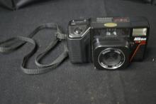 Nikon Tele- Touch Camera