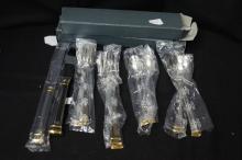 Set Of Lenox Silverware- 2 Of Each