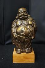 Small Buddha Statue