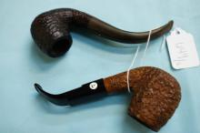 Vintage Tobacco Pipes