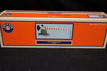 Lionel Electric Train Accessory-auto Crossing Gate