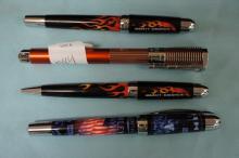 Harley Davidson Fountain Pens