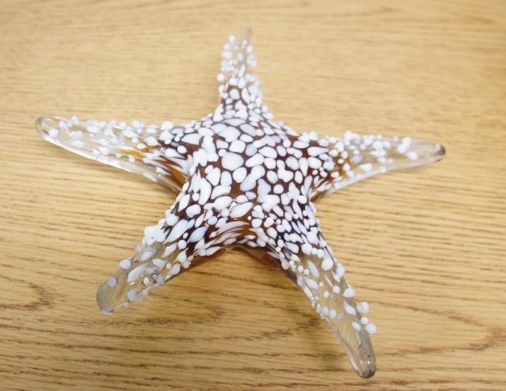 Murano Starfish