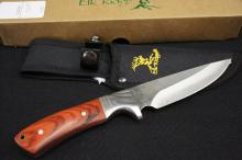 Elk Ridge Stainless Steel Custom Design Knife