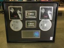 Brooks & Dunn Borderline Album Multiplatinum