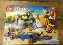 Lego System Wild West #6748