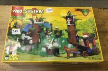 Lego System Dark Forest #6079