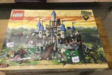 Lego System Knight Kingdom #6091