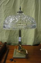 Waterford Crystal Beaumont Lamp