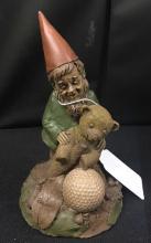 Tom Clark Gnome Figurine
