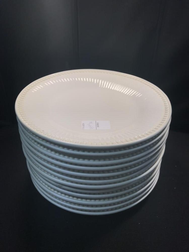 lenox butler 39 s pantry dishes 12 dinner plates