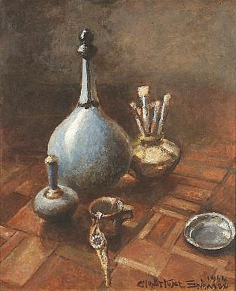 William ewart gladstone solomon artwork for sale at online auction william ewart gladstone solomon south african sciox Choice Image