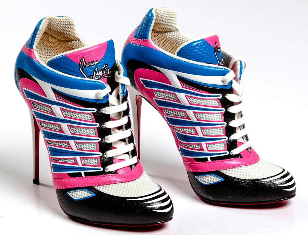 louboutin sneakers price in rands