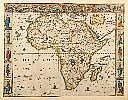 Speed, John (1552-1629) AFRICAE DESCRIBED, THE