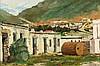 Gregoire Johannes Boonzaier (South African 1909-20, Gregoire Boonzaier, R35,000