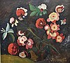 Pranas Domsaitis (South African 1880-1965) STILL L, Pranas Domšaitis, R30,000
