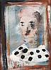 Carl Adolph Büchner (South African 1921-2003) OBSC, Carl (1924) Büchner, R6,000