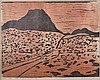 Alice Goldin (South African 1925-2016) SOUTH WEST, Alice Goldin, R1,500