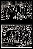 Zolani Siphungela (South African 1986 -) ROCKY ROAD, two linocuts, each sig, Zolani Siphungela, Click for value