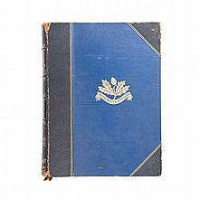 Fellows, George & Freeman, Benson HISTORICAL RECORDS OF THE SOUTH NOTTINGHA