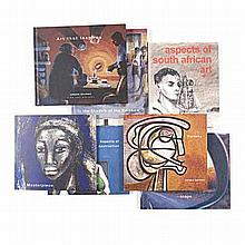 Various JOHANS BORMAN FINE ART CATALOGUES Including the following:  • B