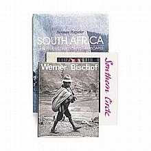 Various A COLLECTIONS OF BOOKS ON SOUTH AFRICAN PHOTOGRAPHY Including the f