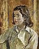 Robert Broadley (South African 1908-1988) PORTRAIT, Robert Broadley, Click for value