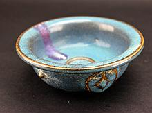 Chinese Porcelain Jun Yao Bowl