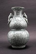 Old Chinese Porcelain Vase