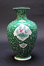 Old Chinese Vase