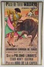 CARLOS RUANO LLOPIS (SPANISH 1879-1950)
