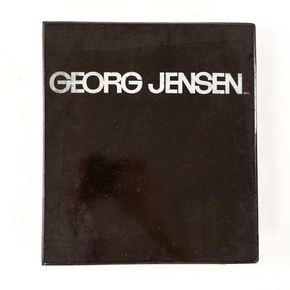 GEORG JENSEN CATALOG