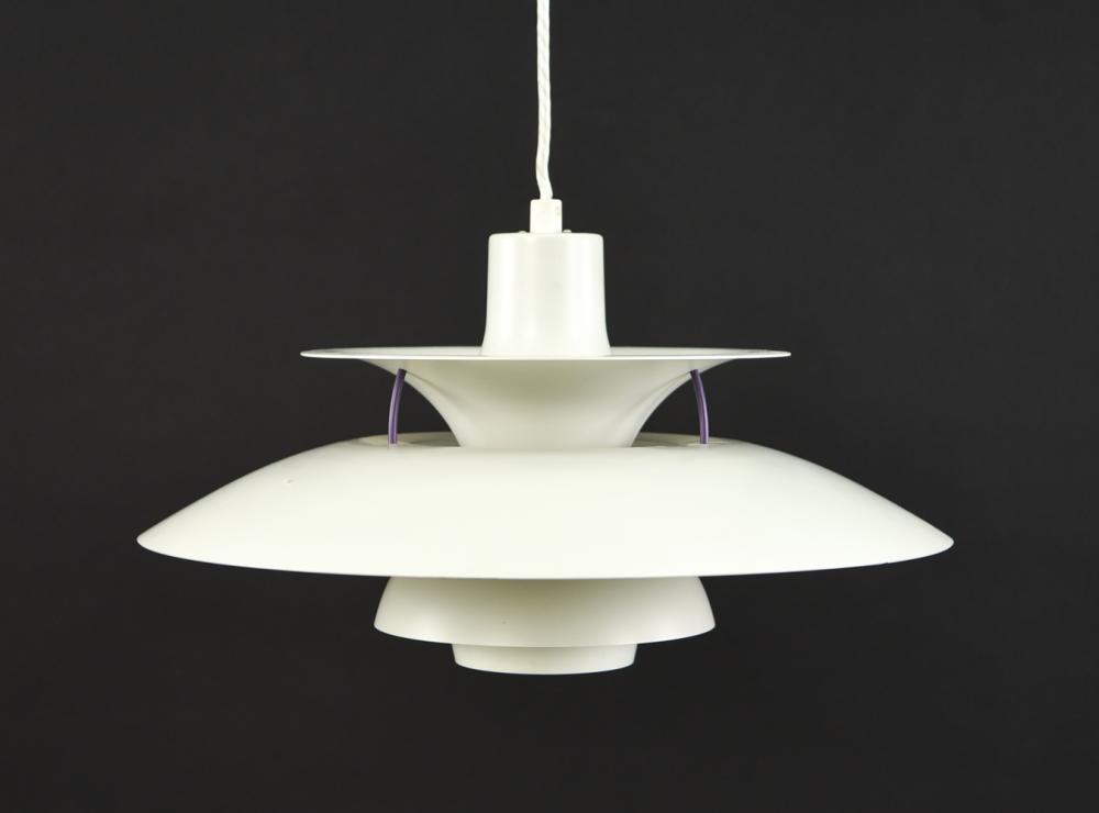 LOUIS POULEN PH5 PENDANT LAMP