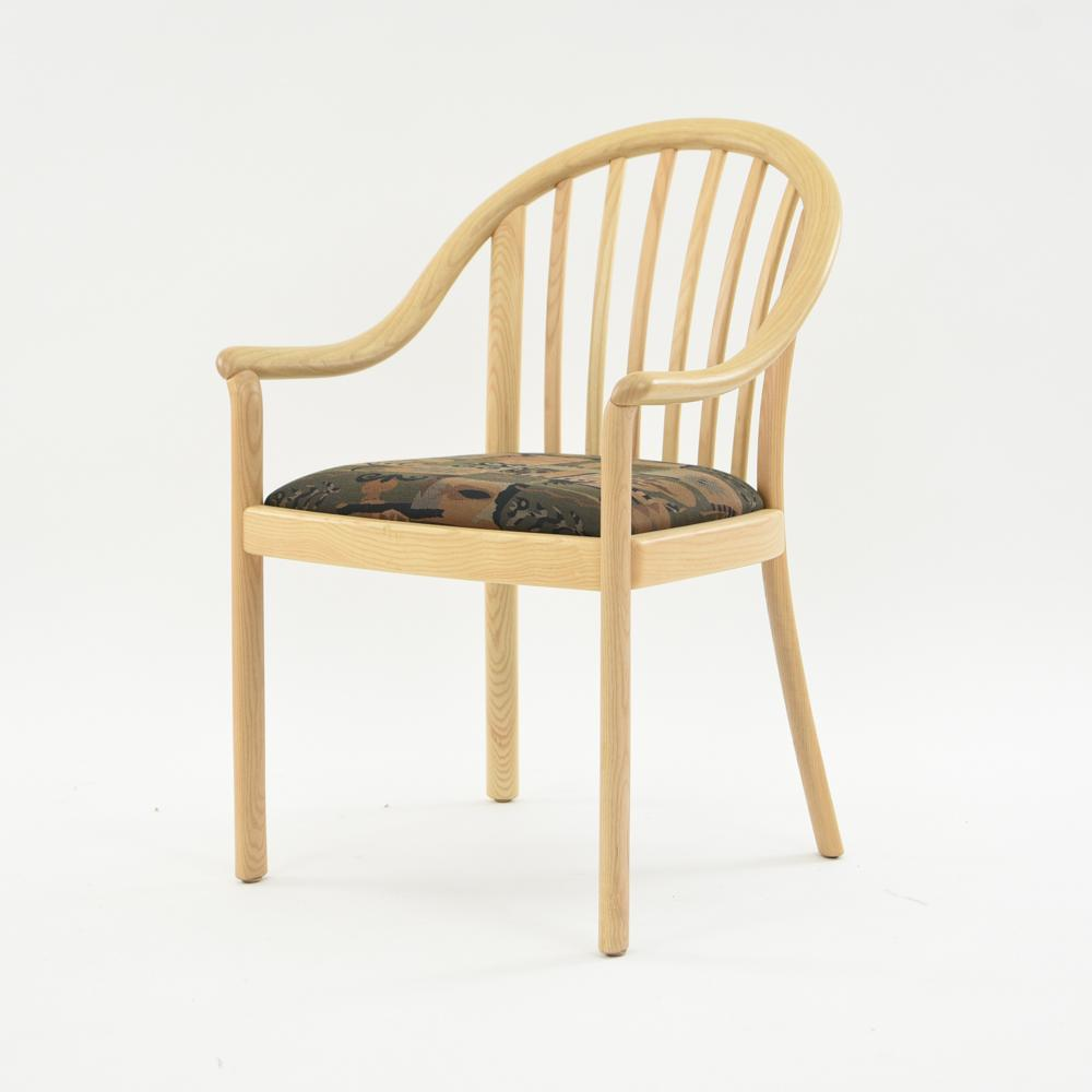 MONEL PULL-UP CHAIR NICOLE IN ASH