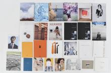 HERMES MAGAZINES AND CATALOGS
