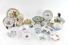 GROUPING OF PORCELAIN