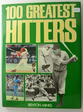 Baseball Book Signed by Mantle, Mays, Aaron, Williams, 9 more  - JSA
