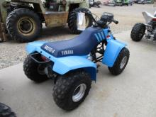 Yamaha moto 4 80