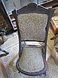 Antique Folding Rocker
