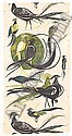 Hans Tisdall (Anglo-German, 1910-1997) PHEASANT, Hans Tisdall, Click for value