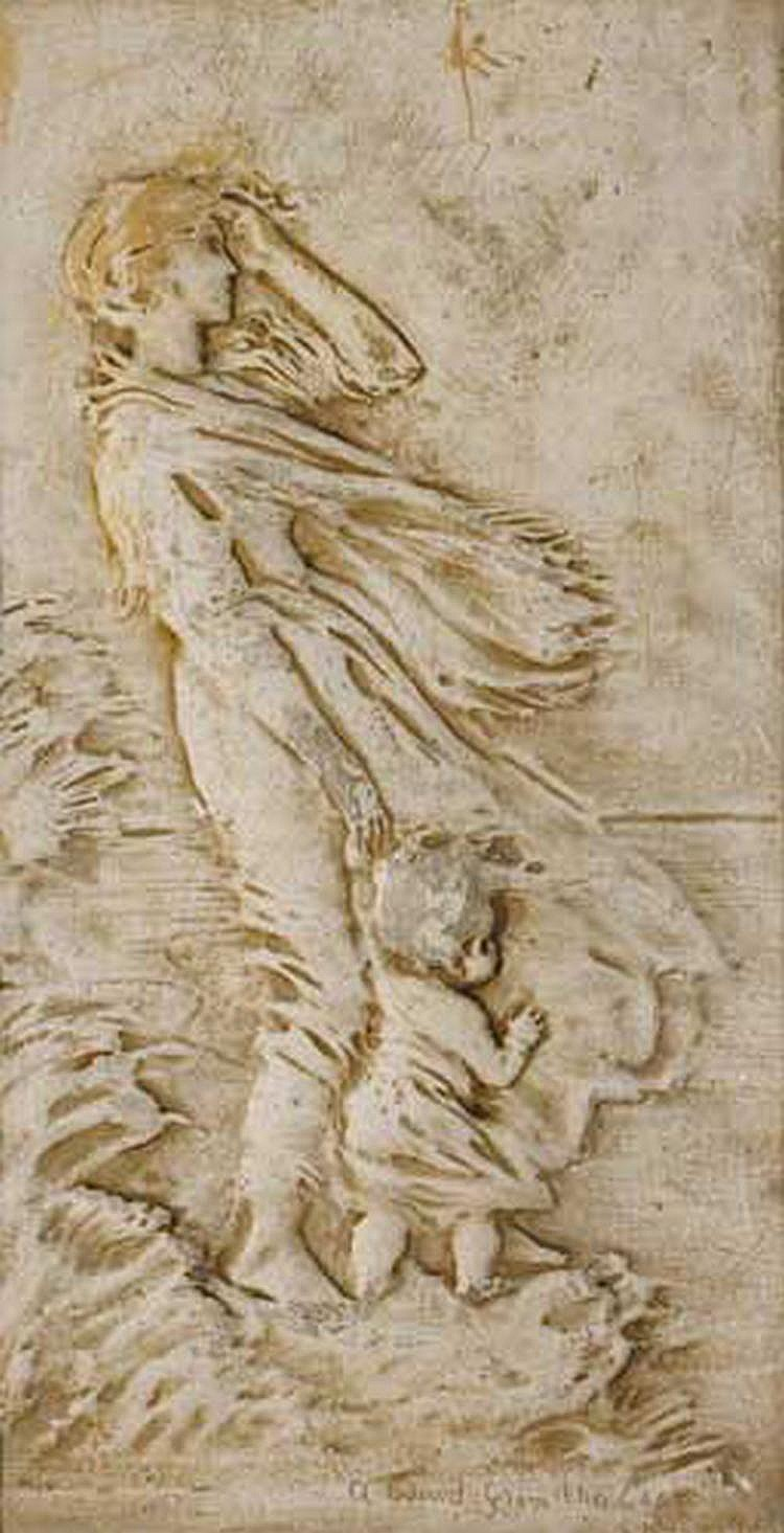 Sophia Rosamund Praeger HRHA RUA (1867-1954) A