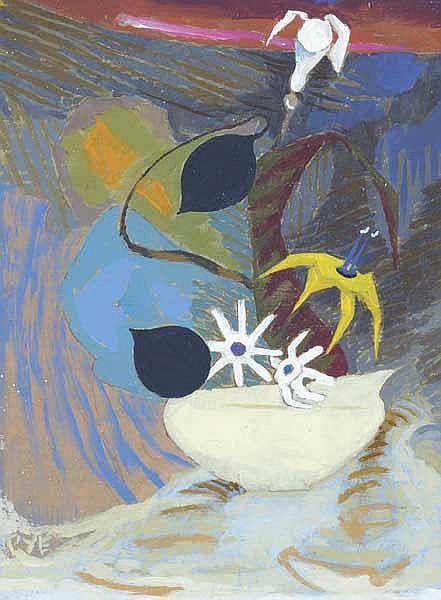 Patrick Pye RHA (b.1929)