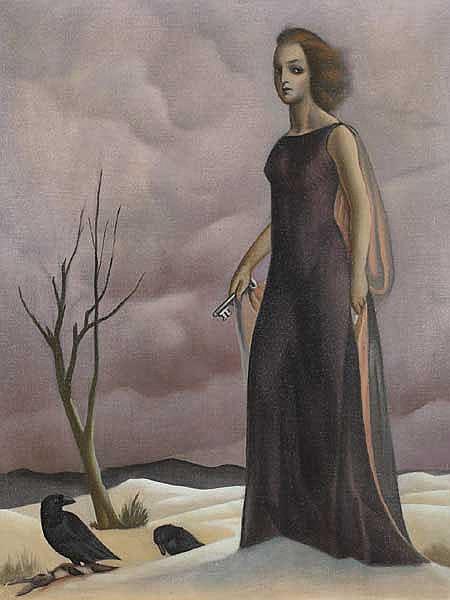 Cecil ffrench Salkeld ARHA (1904-1969)