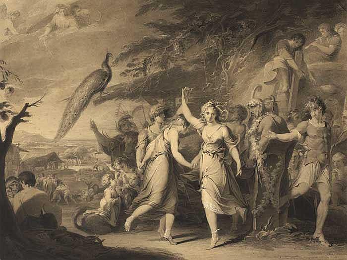 After James Barry  RA (1741-1806)